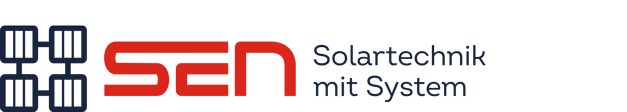SEN Solar Logo