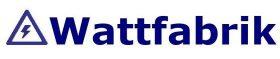 Logo Wattfabrik